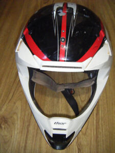 Thor Mx/Atv Helmet for sale