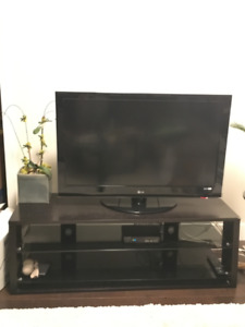 Moving Sale!!  TV Stand