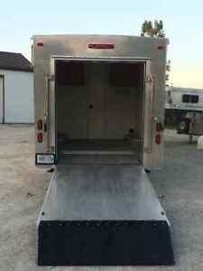 26 ft 5th Wheel Toy Hauler - with seperate garage Windsor Region Ontario image 10
