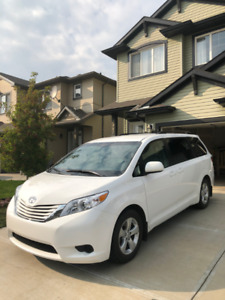 Toyota Sienna LE 2016 for sale