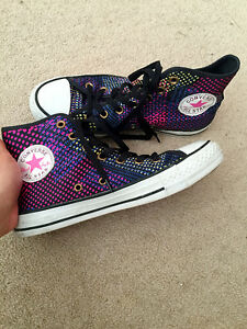 converse shoes size7.5