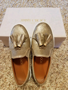 Jimmy Choo - Dale Trainers. Excellent condition