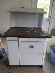 Wood Stove -Sold PPU
