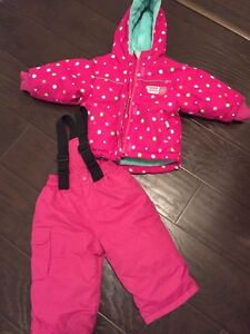 12-18 month snowsuit