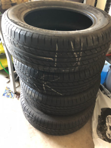 All seasons Tires