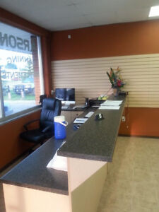 Commercial Space for Rent in Tofield