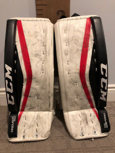 Goalie Pads 26 | Kijiji in Ontario  - Buy, Sell & Save with