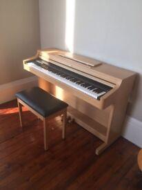 Roland HP103e Digital Piano for sale