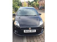 Grande fiat Punto abarth (please text if interested)