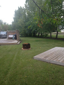 Lake Lot & Luxury 5th wheel Colesdale Park South Last Mountain L Regina Regina Area image 5