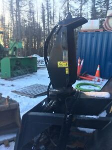 """For sale: 86"""" Highflow Cat Blower"""