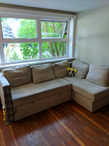 FREE L Ikea Couch