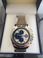 Toronto Maple Leafs watch from The Bradford Exchange
