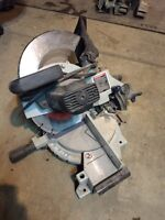 """10"""" miter saw for sale"""