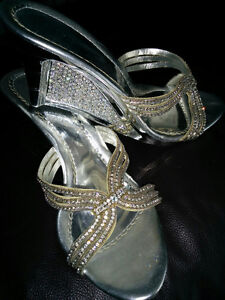 Soulier mariage particulier