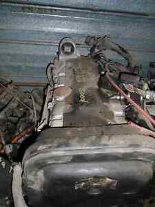 S70 2000 Engine Available at Europarts