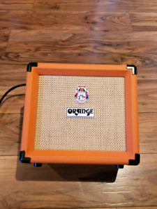 Crush Guitar Amp 12 L
