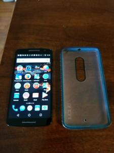 Selling MOTO X PLAY