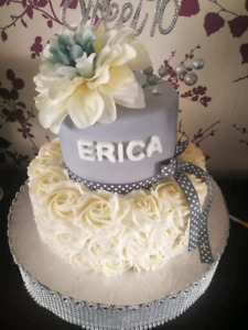 Customized cakes for any occasion