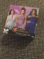 Puzzle never used descendants