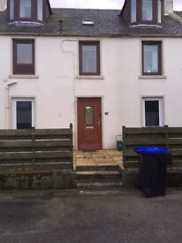 2 bedroom flat in stonehaven for rent