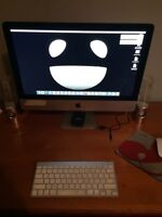 iMac 21' late 2012 with nvidea graphic card
