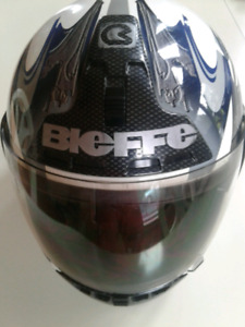 Bieffe Helmet