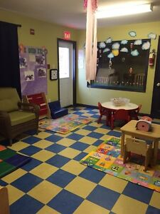 Licensed infant space available - Goulds St. John's Newfoundland image 3