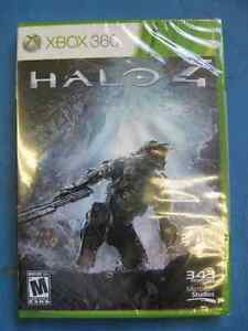 Halo 4 for XBOX 360 New