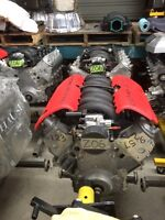 LS Z06 engines for sale
