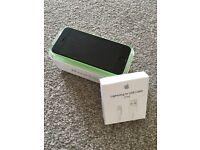 I phone 5c Green