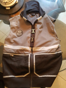 ASSASSINS CREED VEST BRAND NEW