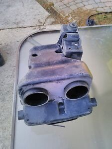 YAMAHA RZ350 1986-1990 AIR BOX COMPLETE Windsor Region Ontario image 7