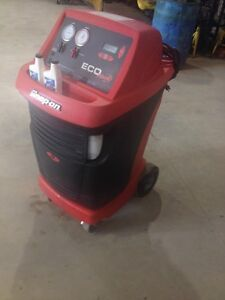 Snap On Air Conditioner Charger
