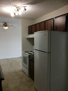Available Now Unfurnished Adult Bldg No Smoking No Pets