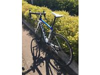 Mekk 2G Poggio P2.5 Ultegra 50cm Road Bike // £750 ovno