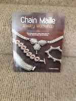 chain maille craft book