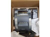Epson TM-U220 receipt printer