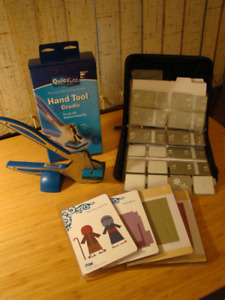 QuicKutz Hand Tool & Accessories