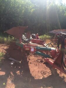 2012 kneverland 6 sod rollover plow
