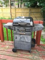 BBQ stove for sale