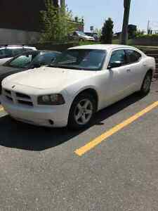 2009 Dodge Charger Berline