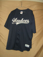 True Fan Yankees Jeter Jersey