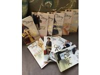 Set of 'My Story' books