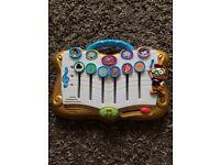 Little einsteins musical toy