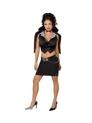 culina Fancy Dress Dracula Halloween Costume Medium BN (10-12 Halloween-kostüme)
