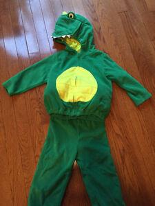 Dinosaur Halloween costume  West Island Greater Montréal image 1
