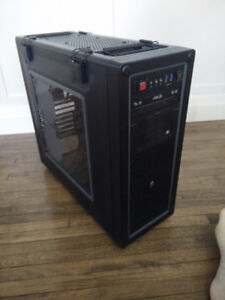 Corsair Vengeance Series C70 ATX Case