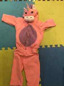 Pink pony Halloween costume