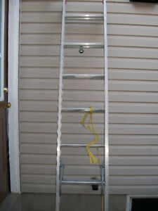 16 Ft Extension Ladder